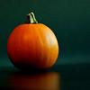 9Oct10-Wendy's pumpkin.<br /> SMCP-FA 135mm f/2.8