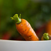 14April11 - Baby carrot.<br /> CV Nokton 58mm f/1.4