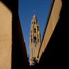 15Jan11 - Museum of Man bell tower.<br /> SMC-DAL 35mm f/2.4