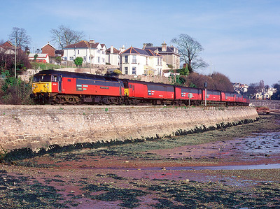 000304  47742  1220 BRS-PLY Teignmouth