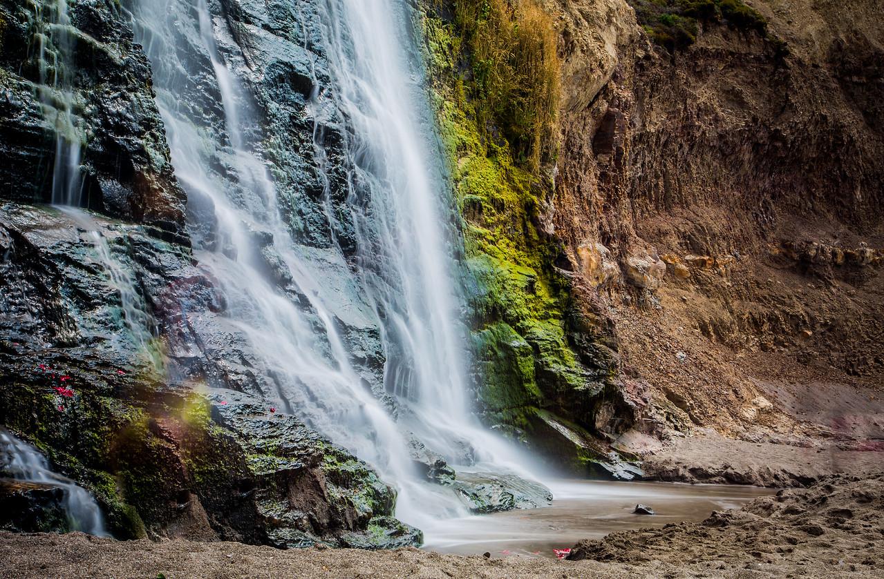 Almere Falls (Lower)