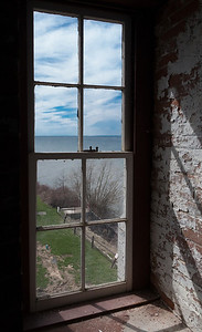 view from a lighthouse