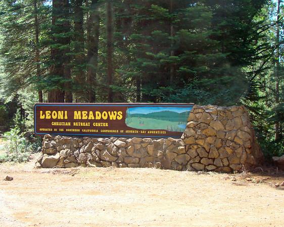 LEONI MEADOWS