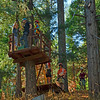 LEONI MEADOWS CAMP TOUR AND ACTIVITIES
