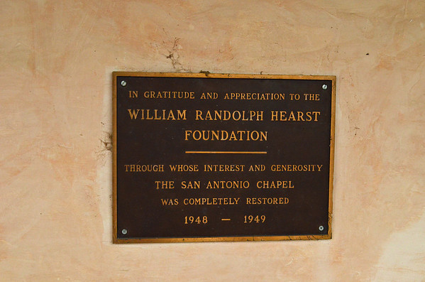 REMEMBERING THE MISSION AND LOS PADRES