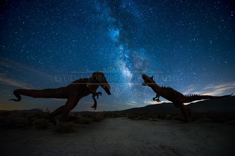 Galactic Battle