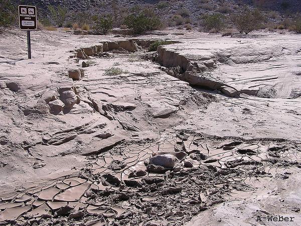 Anza-Borrego Desert State Park, Fish Creek Wash