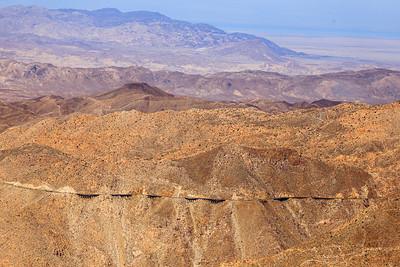The San Diego & Arizona Eastern Railway (currently dormant)