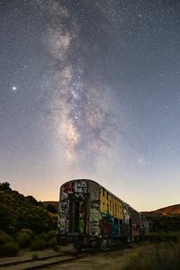 Starlight Express.