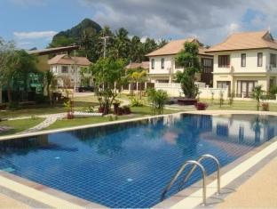Ao Nang Garden Villa, Ao Nang, Krabi, Thailand
