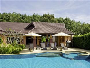 Baan Zoe, Ao Nang Villa, Krabi, Thailand