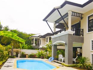Baan Santhiya, Ao Nang Villa, Krabi, Thailand