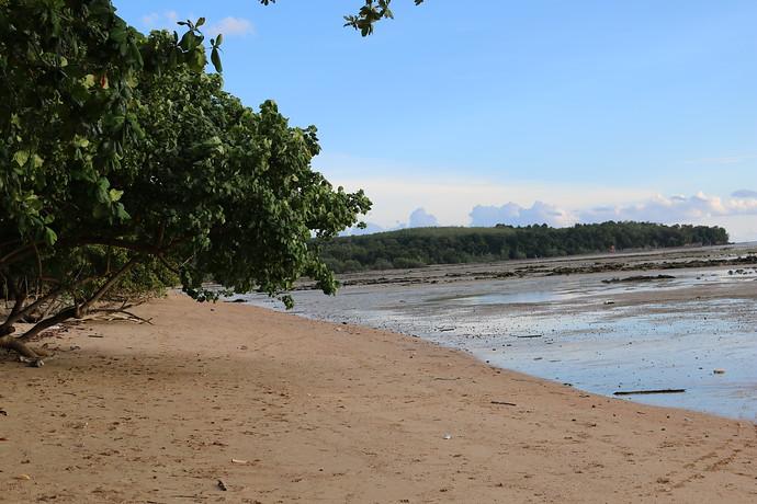 Thalane Bay Krabi Thailand