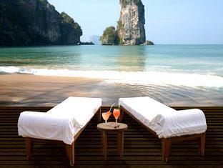 Centara Grand Beach Resort and Villas