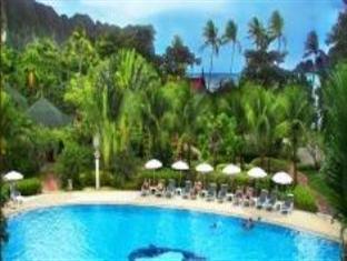 Golden Beach Resort Ao Nang