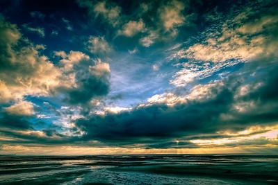 Collingwood Sunrise