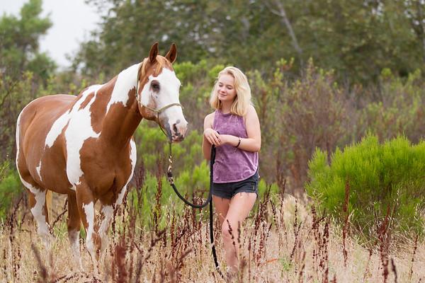 Apache + Olivia