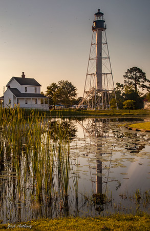 Port St. Joe Lighthouse