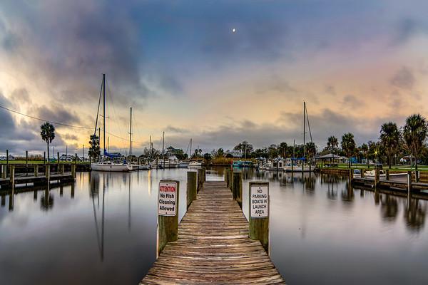 Apalachicola Marina
