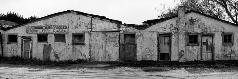 Apalachicola Decay