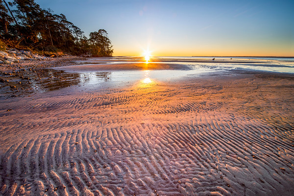 30-A Sunrise in Apalachicola