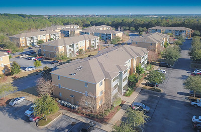 Bel Aire Terrace Luxury Apartment Homes
