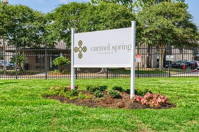 Carmel Spring Apartments