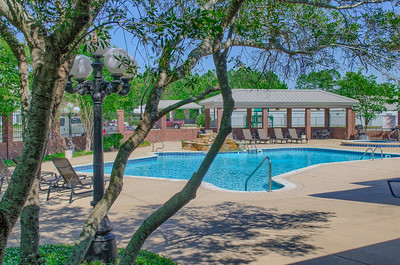 Oxford Pointe Luxury Apartments