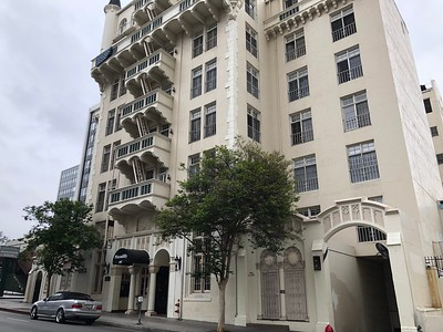 Piccadilly Apartments (Koreatown)