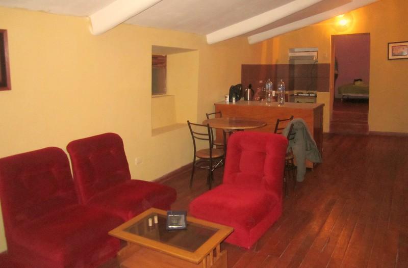 cusco apartments