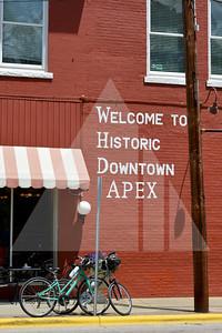 Apex, NC