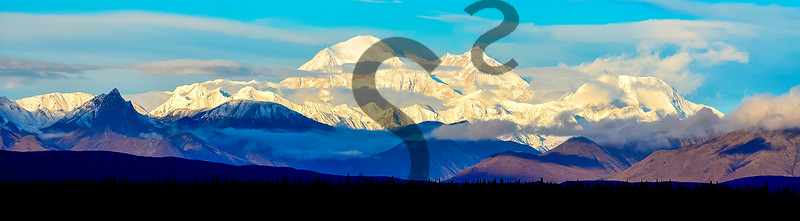 Broad Pass Denali