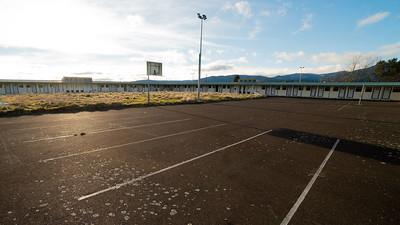 Rangipo Prison