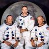 Apollo 11 Prime Crew Portrait