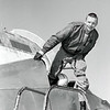 Neil Armstrong in NASA Ames' Bell X-14