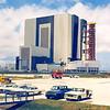 Apollo 11 Saturn V Rollout