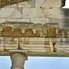 Monumental Center - Bouleuterion - Detail