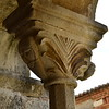 Monastery of St. Mary - Detail