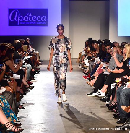 Apoteca Fashions F/W 2016