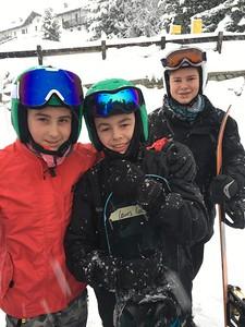 2016 Ski Trip