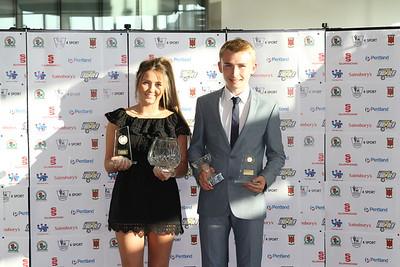 Sports Award Evening
