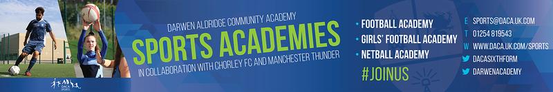 DDACA Sports Academies