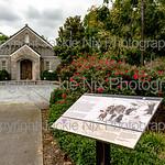 Trail of Tears Museum and Memorial in Pulaski, TN