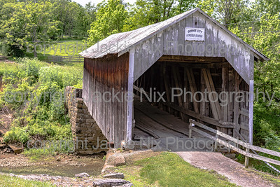 Grange City Covered Bridge