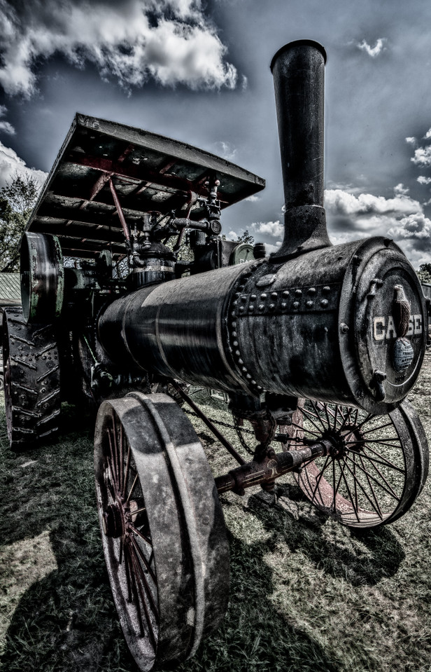 Steam'in It HDR