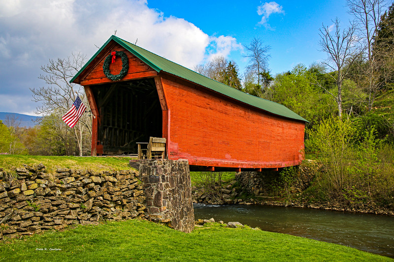 Sinking Creek Bridge