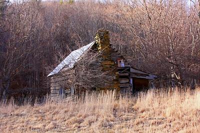 Grimes Cabin