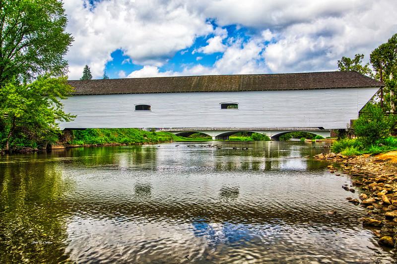 Doe River Bridge
