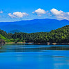 Fontana Lake View