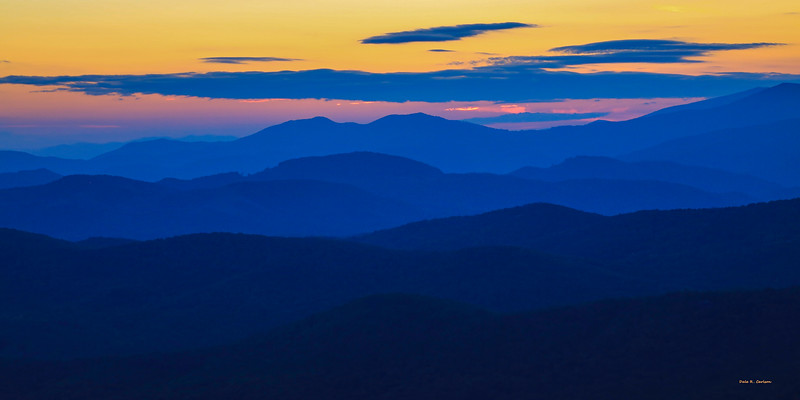 Blue Ridge Heaven